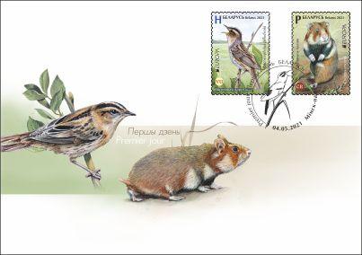 Endangered national wildlife